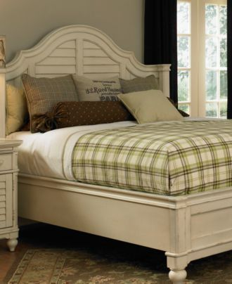 Paula deen bedroom furniture collection steel magnolia - Paula deen bedroom furniture collection ...