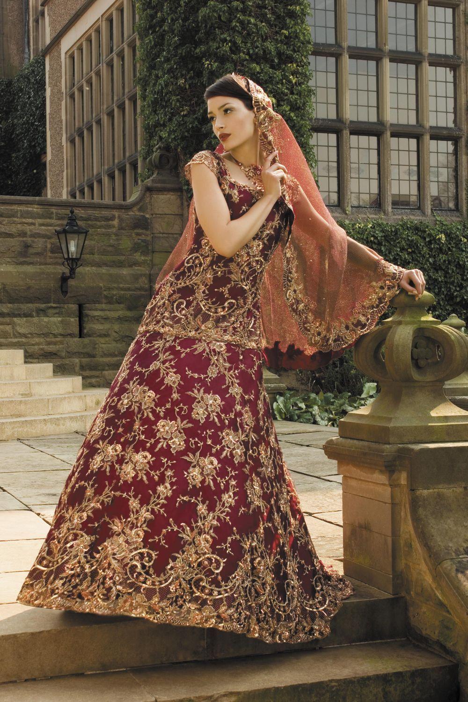 Lehenga saree for wedding bride  asian bridal looks  best bridal outfits lehenga saree and