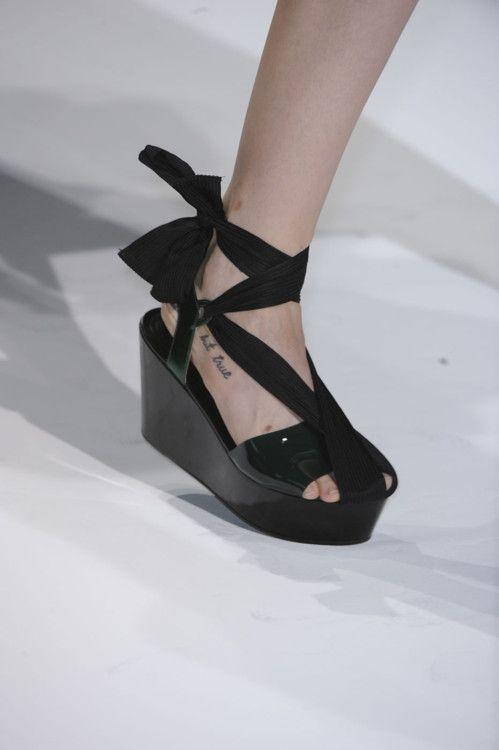 Nutten Schuhe