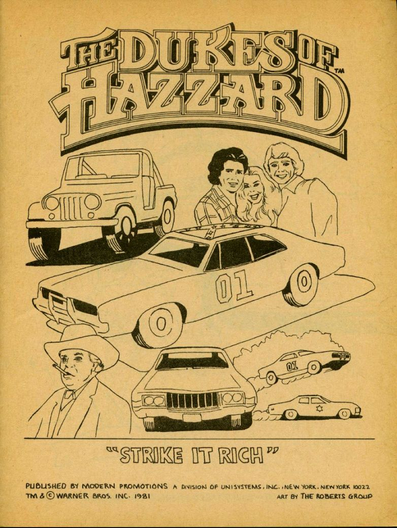Dukes Of Hazzard Coloring Pages | Coloring Pages | Pinterest