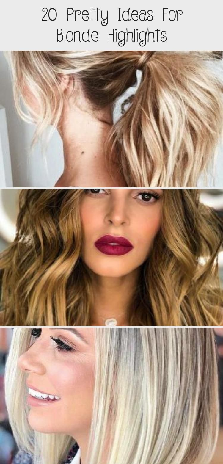20 Pretty Ideas For Blonde Highlights #platinumblondehighlights Platinum Blonde Hair Color #blondehair #highlights ❤ Thinking about going blonde but not sure if you are ready to go platinum? Here are the best styles for blonde highlights for inspiration. ❤ #lovehairstyles #hair #hairstyles #haircuts #blondehairColorIdeas #Vanillablondehair #blondehairShadowRoot #Icyblondehair #Beachblondehair #platinumblondehighlights 20 Pretty Ideas For Blonde Highlights #platinumblondehighlights Platinum B #platinumblondehighlights