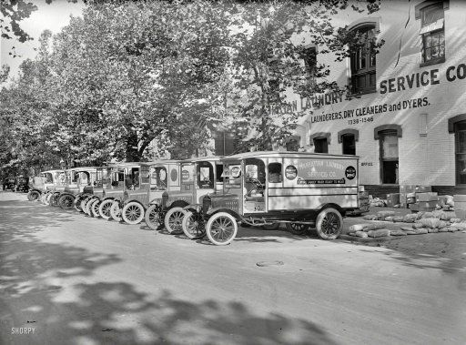 Apocalypse Monday 1924 Old Vintage Cars Vintage Photographs