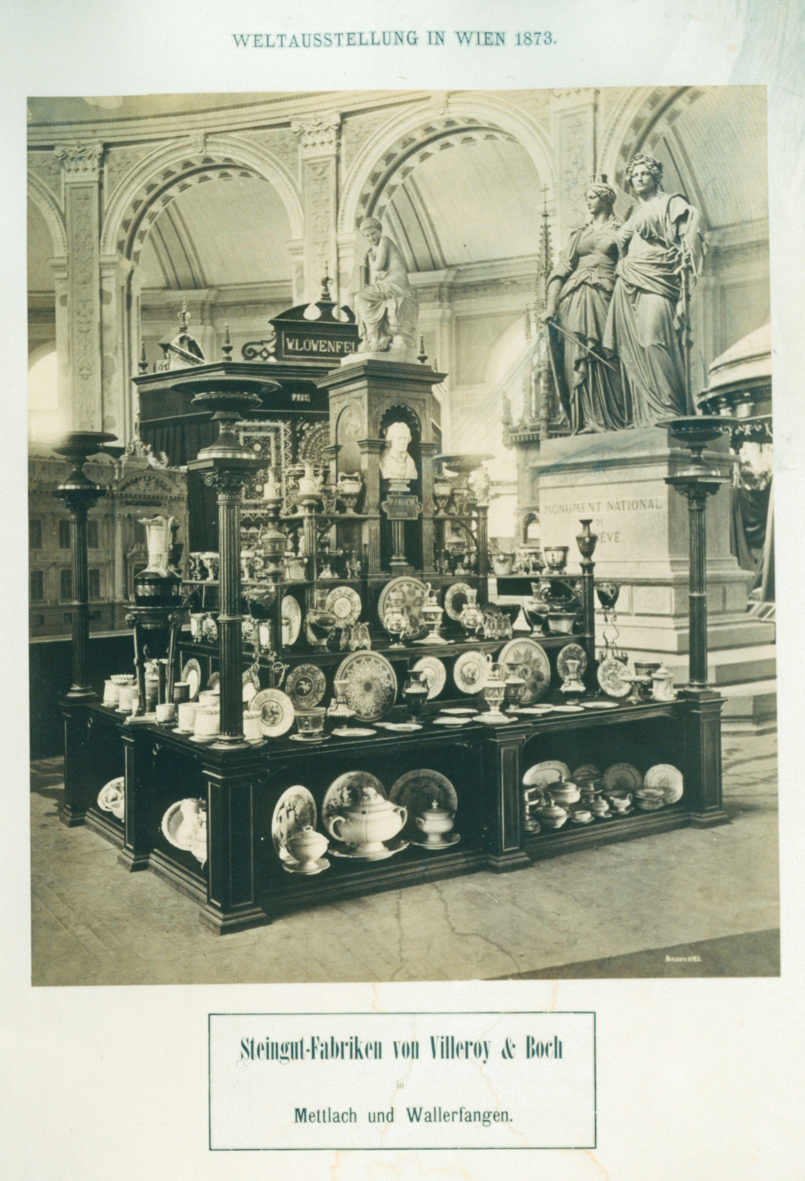 Villeroy & Boch from 1873