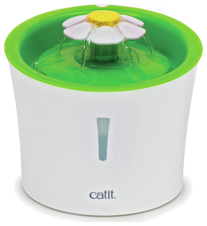 catit flower fountain filter petsmart