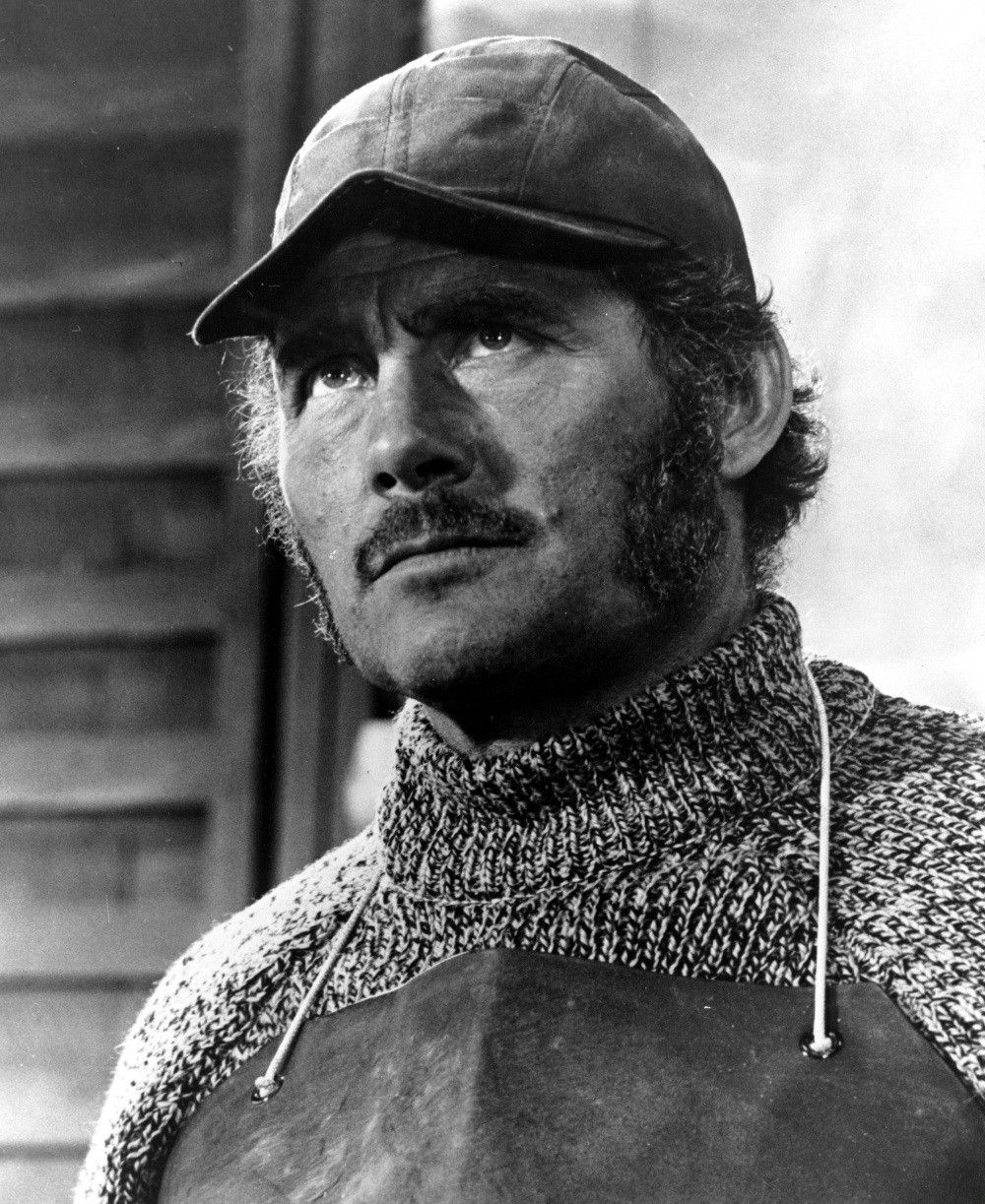 robert shaw berlin