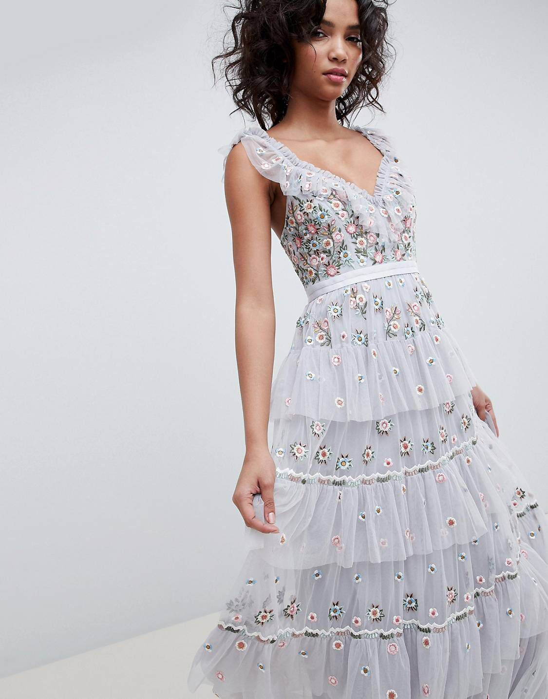 Pin von Kitty Clark auf prom in 2020 | Lässige kleider ...