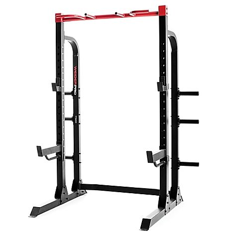 Unique Weider Pro Home Gym