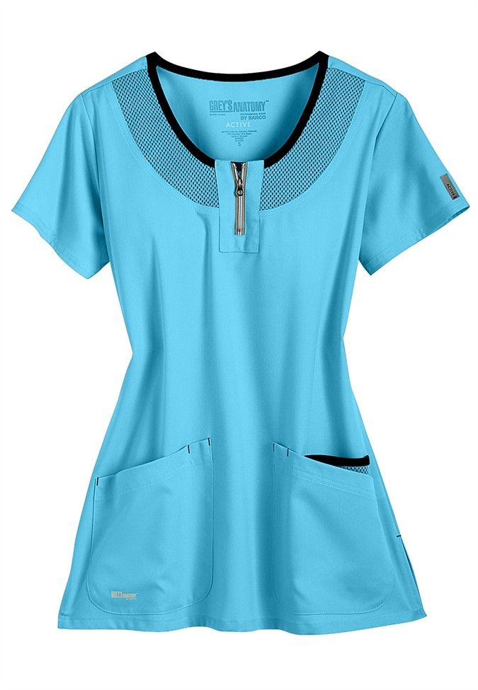 Pretty Cute For Spring Spring Is Coming Greys Anatomy Scrubs