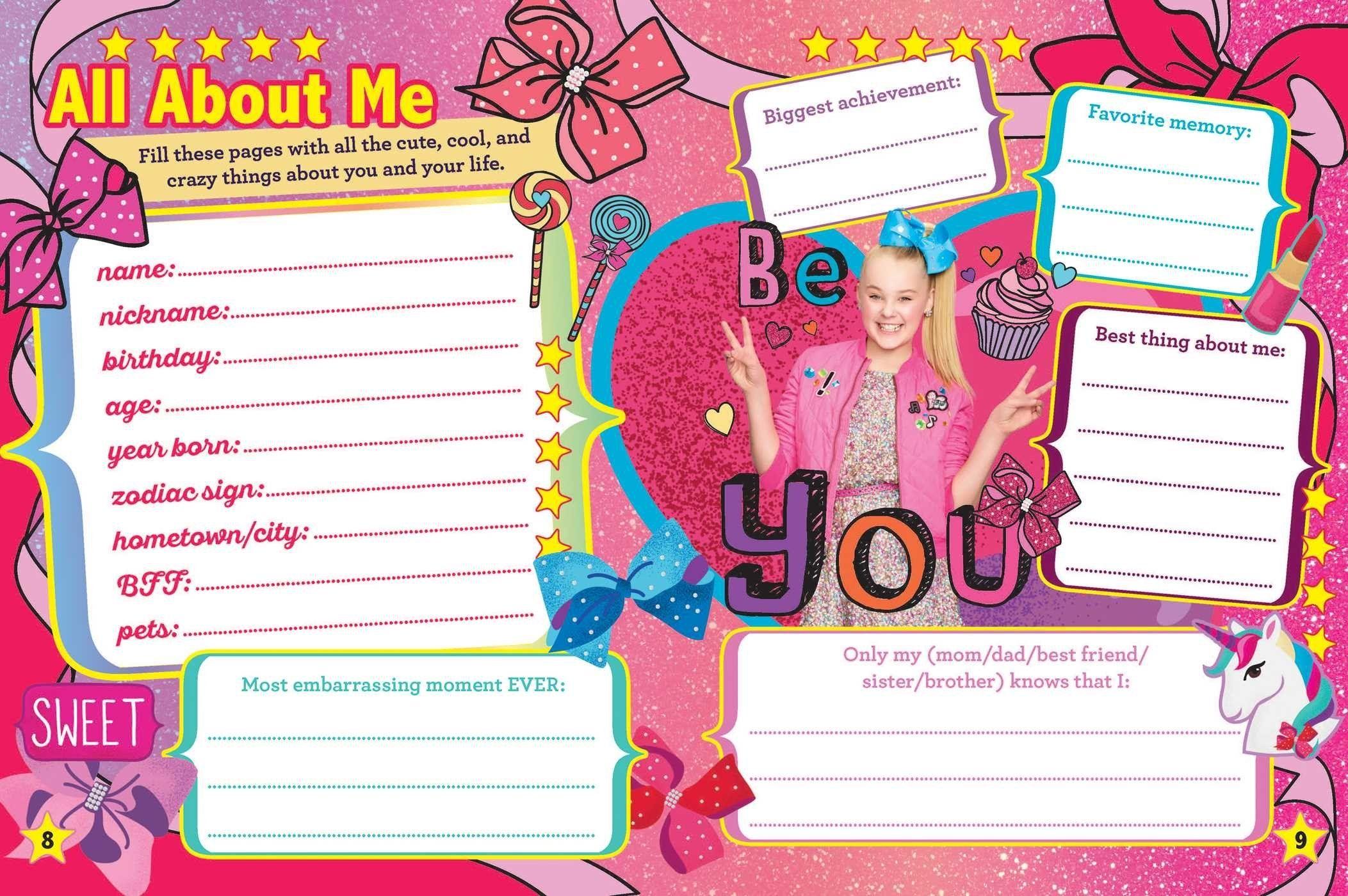 Jojo Siwa Coloring Pages Jojo Siwa Coloring Pages Free Printable For Kids With Jojo Siwa Albanysinsanity Com Coloring Books Coloring Pages Coloring Pages Inspirational