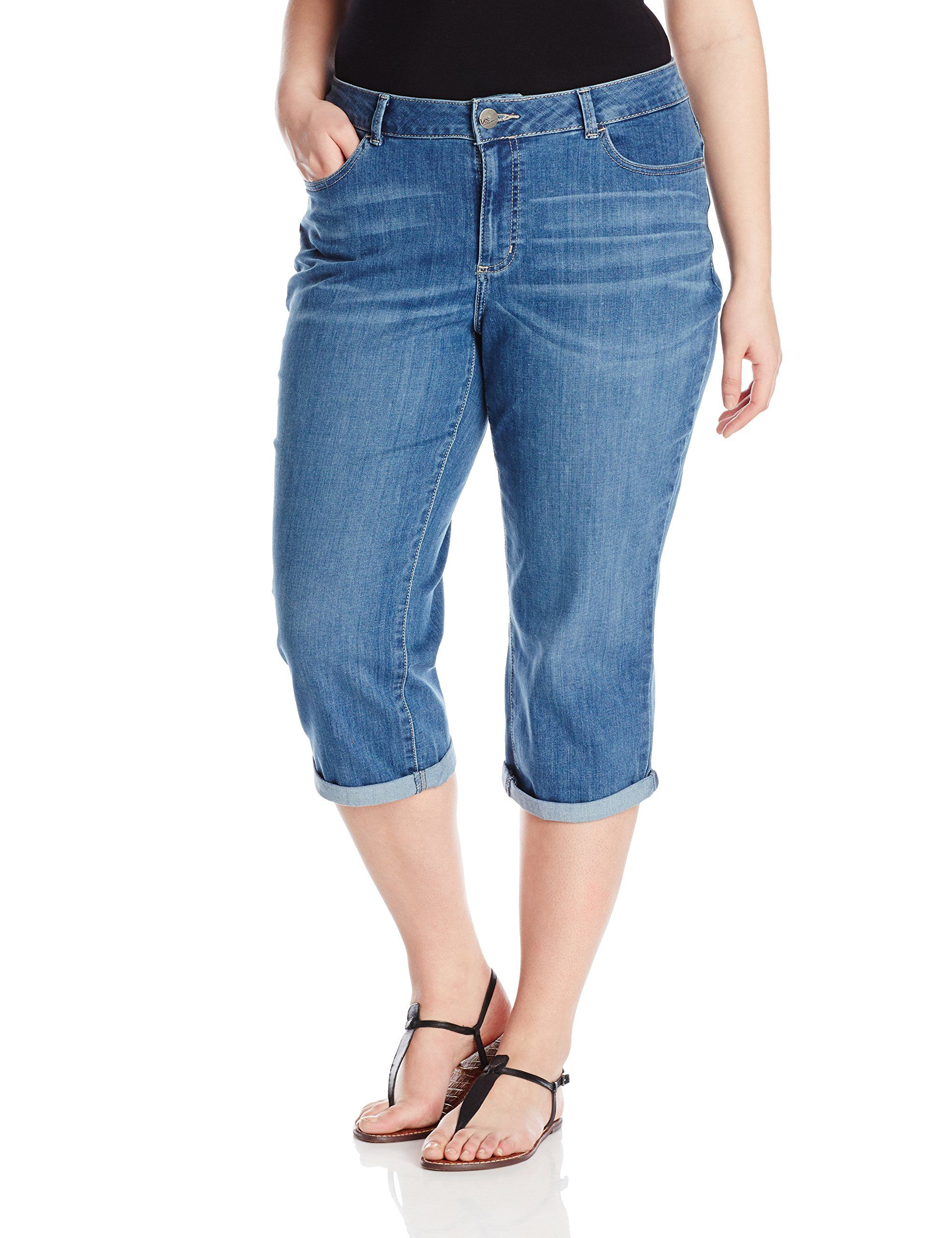Plus size clothing spring trends denim our top picks for