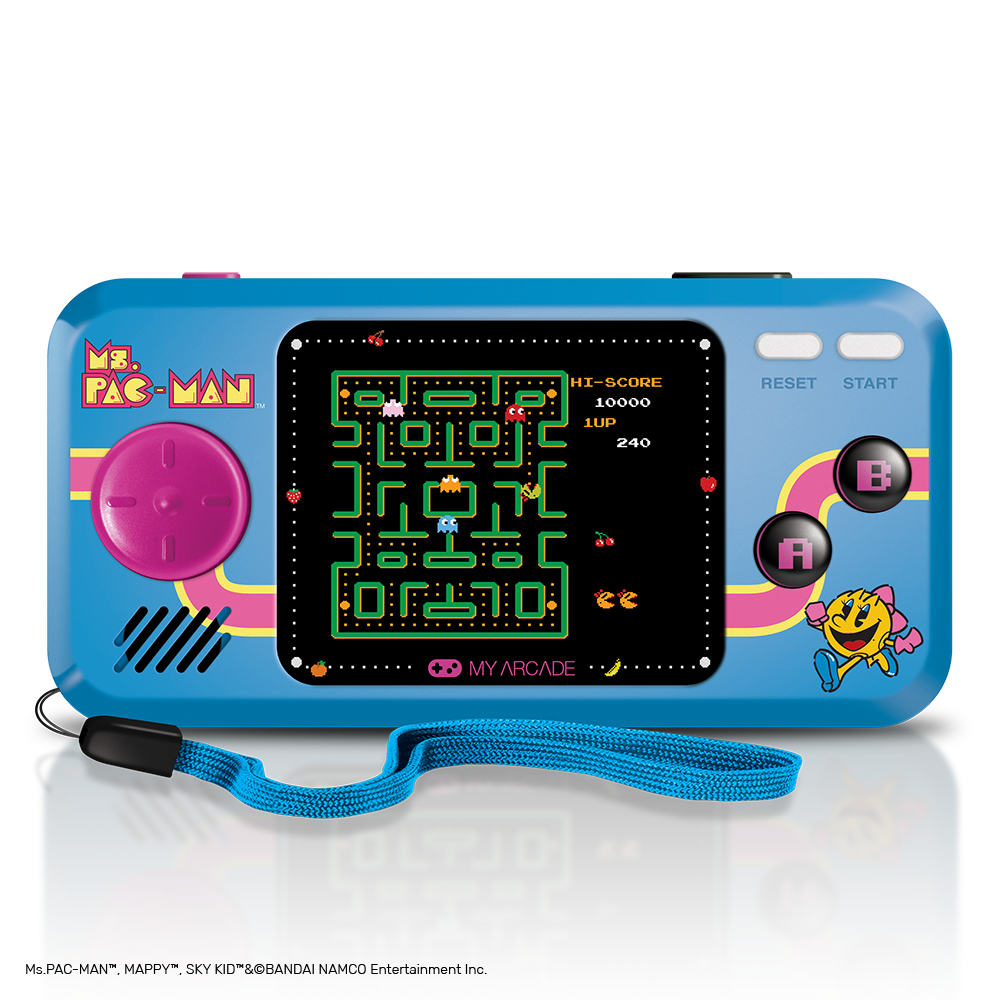 Pin op Games