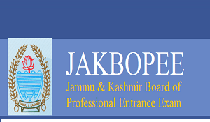 J&K PG Medical and Dental Admit Card 2016. The JKBOPEE PG Medical Admit Card 2016 will be available very soon on its official site jakbopee.org .......