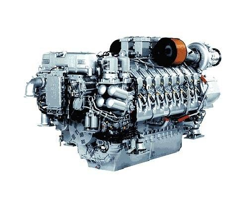 Supplier of used and reconditioned machinery and navigation