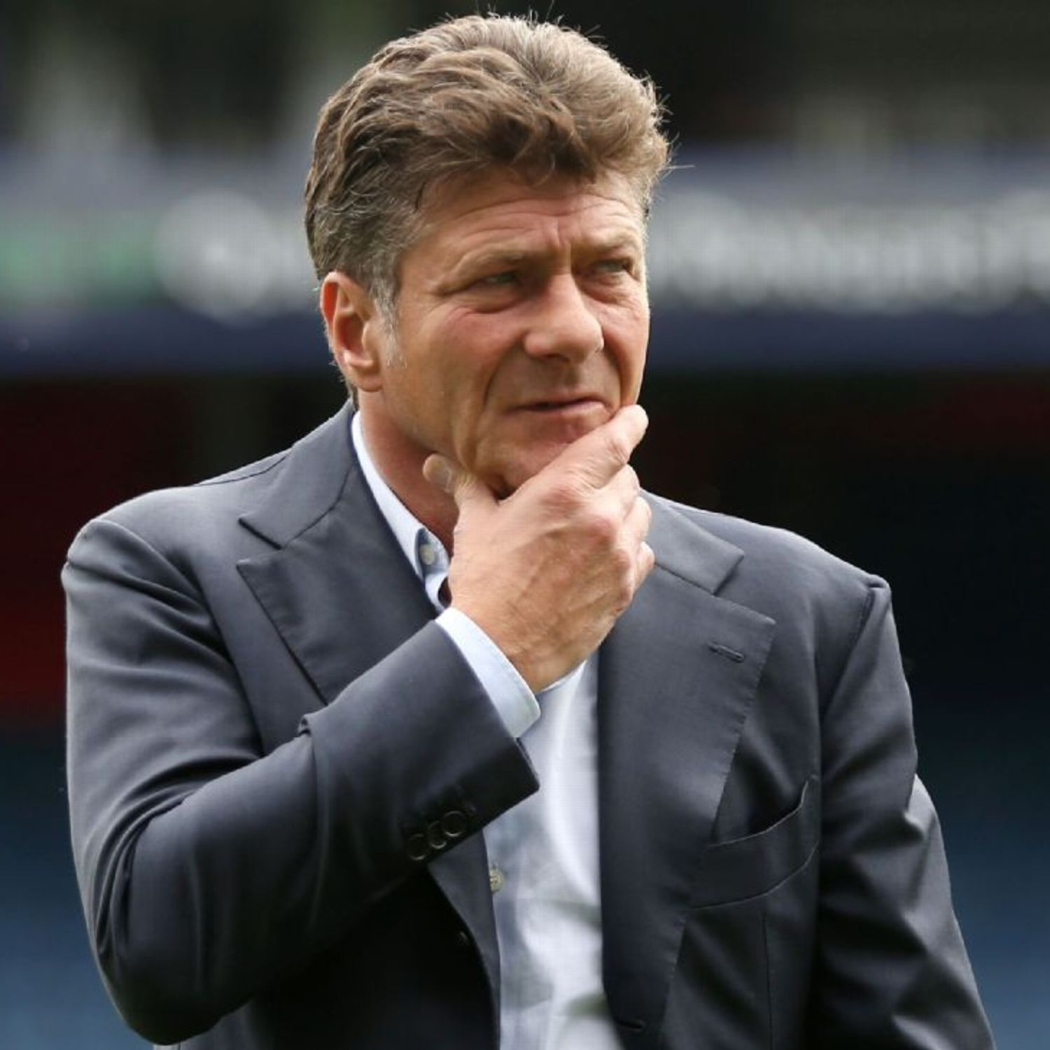Watford manager Walter Mazzarri hints at two or three more signings