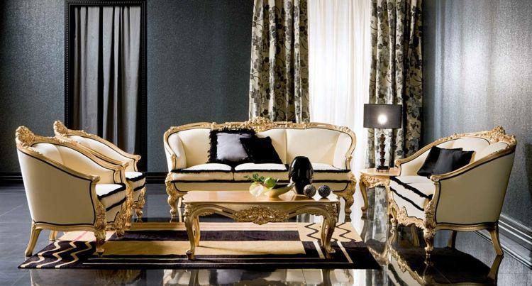 Italienische Sofas Überzeugen Mit Stil Und Qualität | Möbel