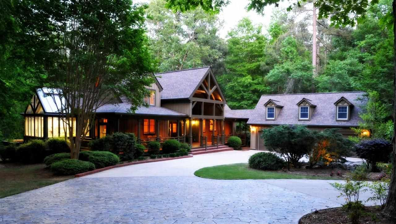 1240 Parrott Trace, Greensboro, GA 30642 (With images