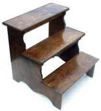 Bed Steps And Step Stools For Your High Kitchen Cabinets Closet Shelves