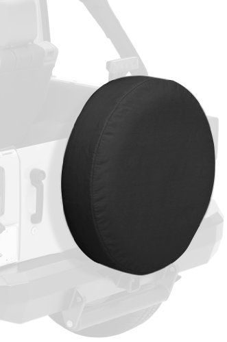 Bestop 61032-35 Spare Tire Cover, 2015 Amazon Top Rated Tire Accessories & Parts #AutomotivePartsandAccessories
