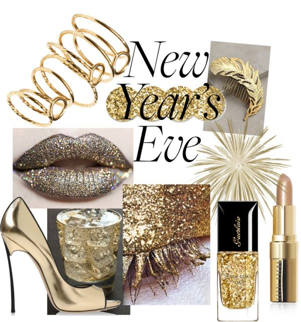Holiday Fashion, Office Holiday Party, Gold