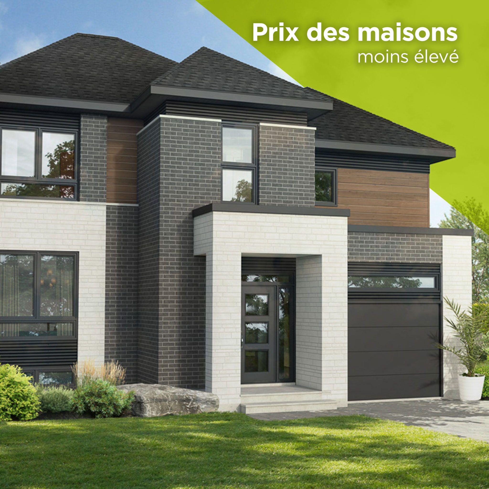Les Premiers Acheteurs De Maison Fuient L Ile De Montreal Pour La