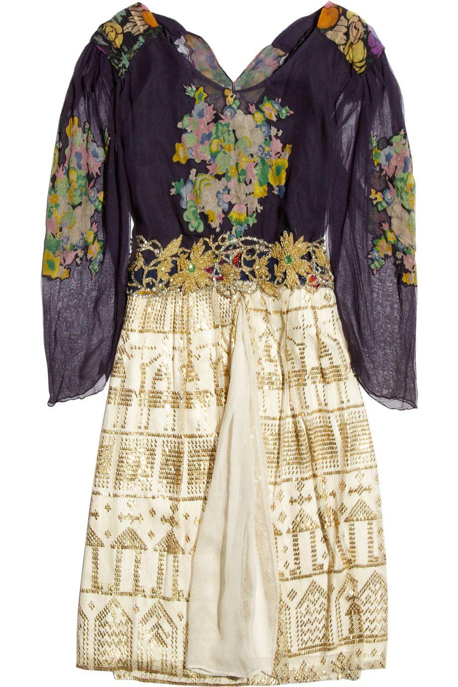One Vintage Clothes Clothes Design Fashion