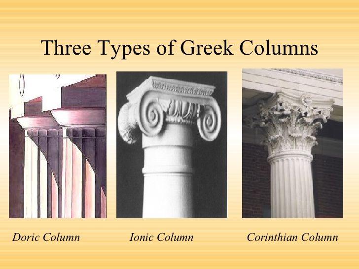 Greek Art & Architecture