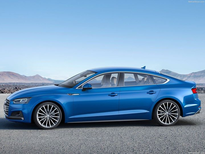 That S The 2016 S Model Audi A5 Sportback With Gas Petrol Called G Tron So Many Rivals Audi Doesn T Have We Gonna See With Audi A5 Audi A5 Sportback Audi