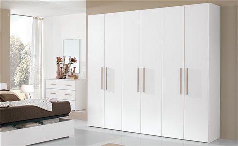 Armadi Marina - Mondo Convenienza   Tall cabinet storage ...