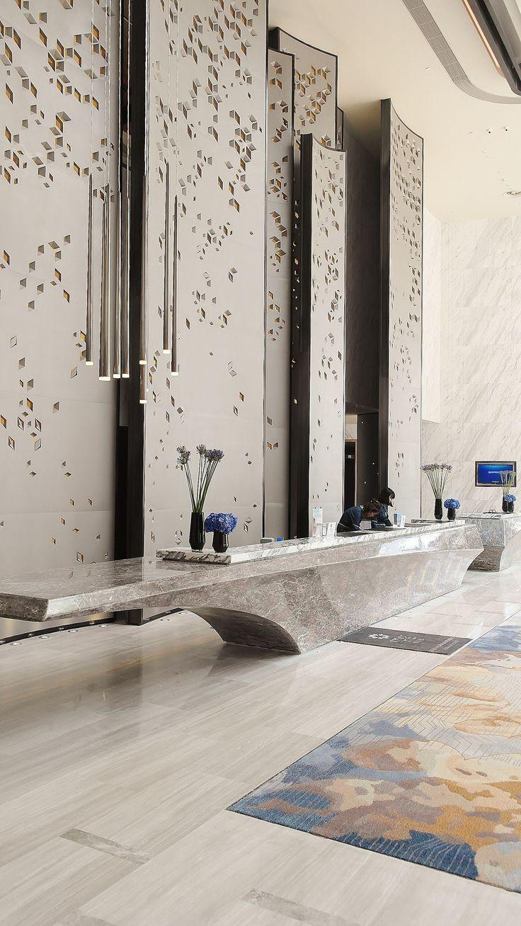 People also love these ideas modern office interiors hospitality design lobby rh pinterest