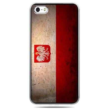 Etui Na Telefon Z Flaga Polski Phone Cases Phone Electronic Products