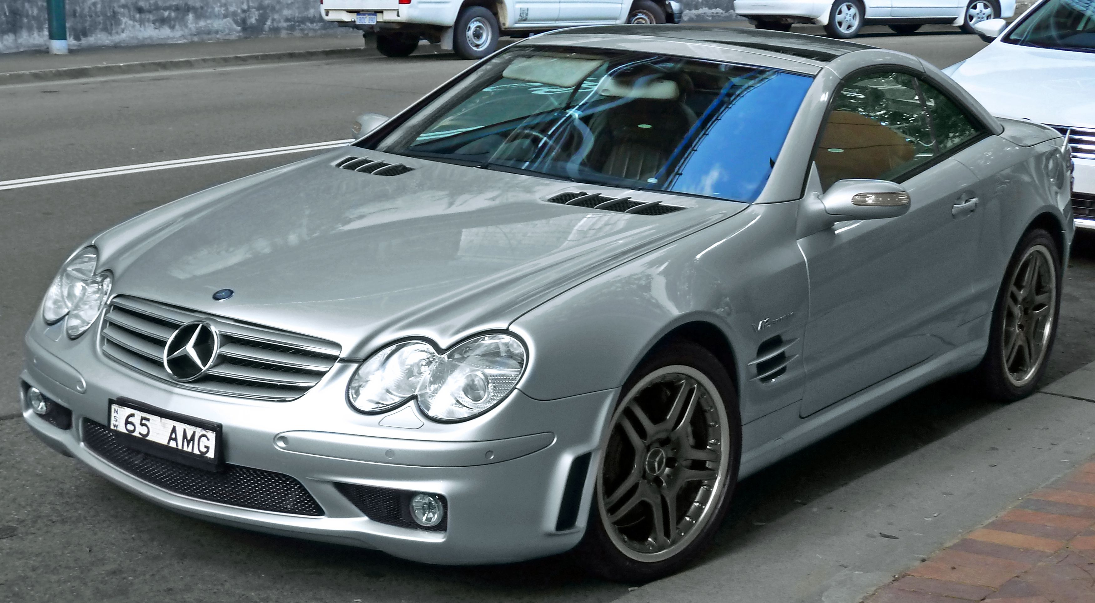Automotive area 2011 mercedes benz sl r230 - 2004 Mercedes Benz Sl65 Amg Mercedes Benz Sl Class Wikipedia The Free Encyclopedia Mercedes Benz Sl Class Reviews Car Driver Check Out The Mercedes Benz