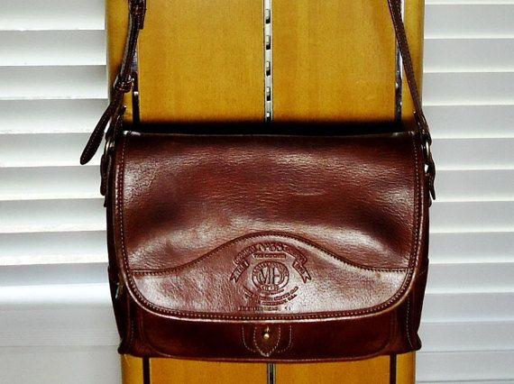 Vintage The Original 58 Ghurka Bag Marley Hodgson