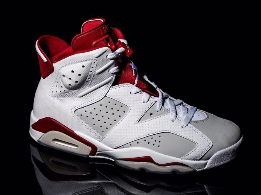 AIR JORDAN 6 ALTERNATE | 8&9 Clothing Co.