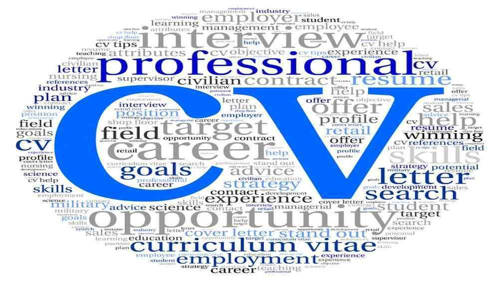 Cv writing services in nigeria