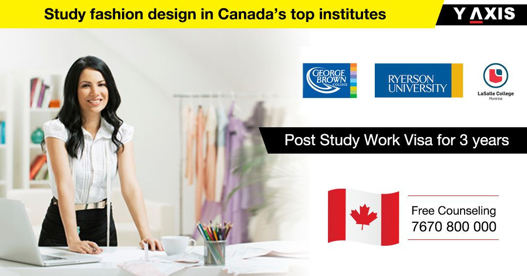 Canada offers good options if you want to study abroad