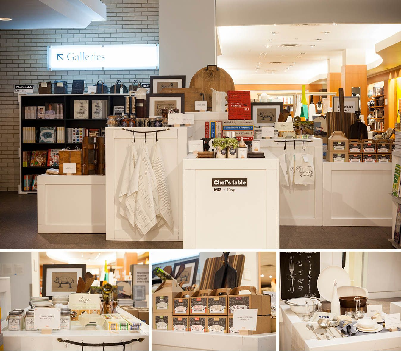 How to get your wholesale products into museum gift shops