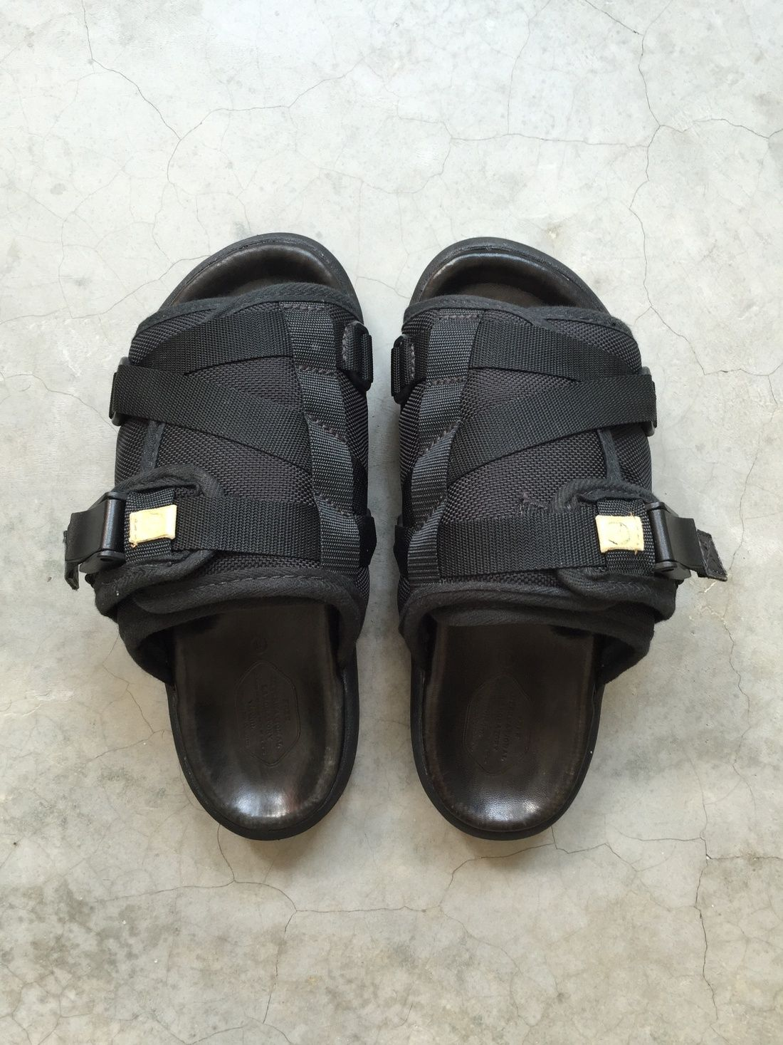 d60f0c93e Christo Sandals Ballistic Size S | Cool stuff sold on Grailed ...
