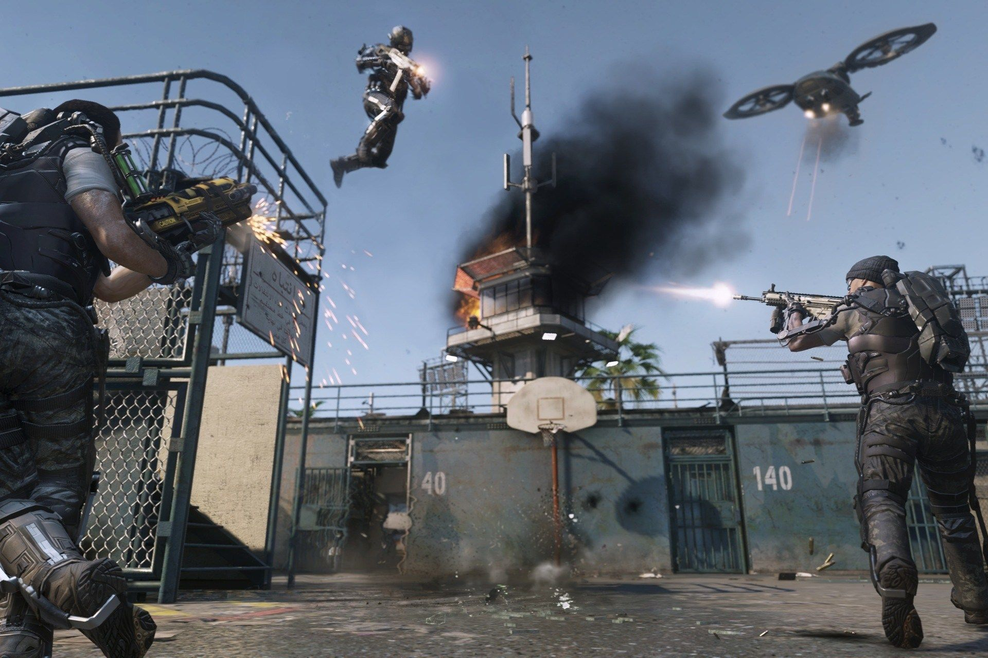 Wallpapers & Desktops Call Of Duty in 2020 Call of