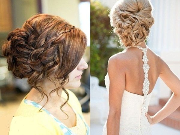 Newest Ten Various Types Of Hairstyles For Girls Hairstyles Different Hair Types Different Hairstyles Hair Styles