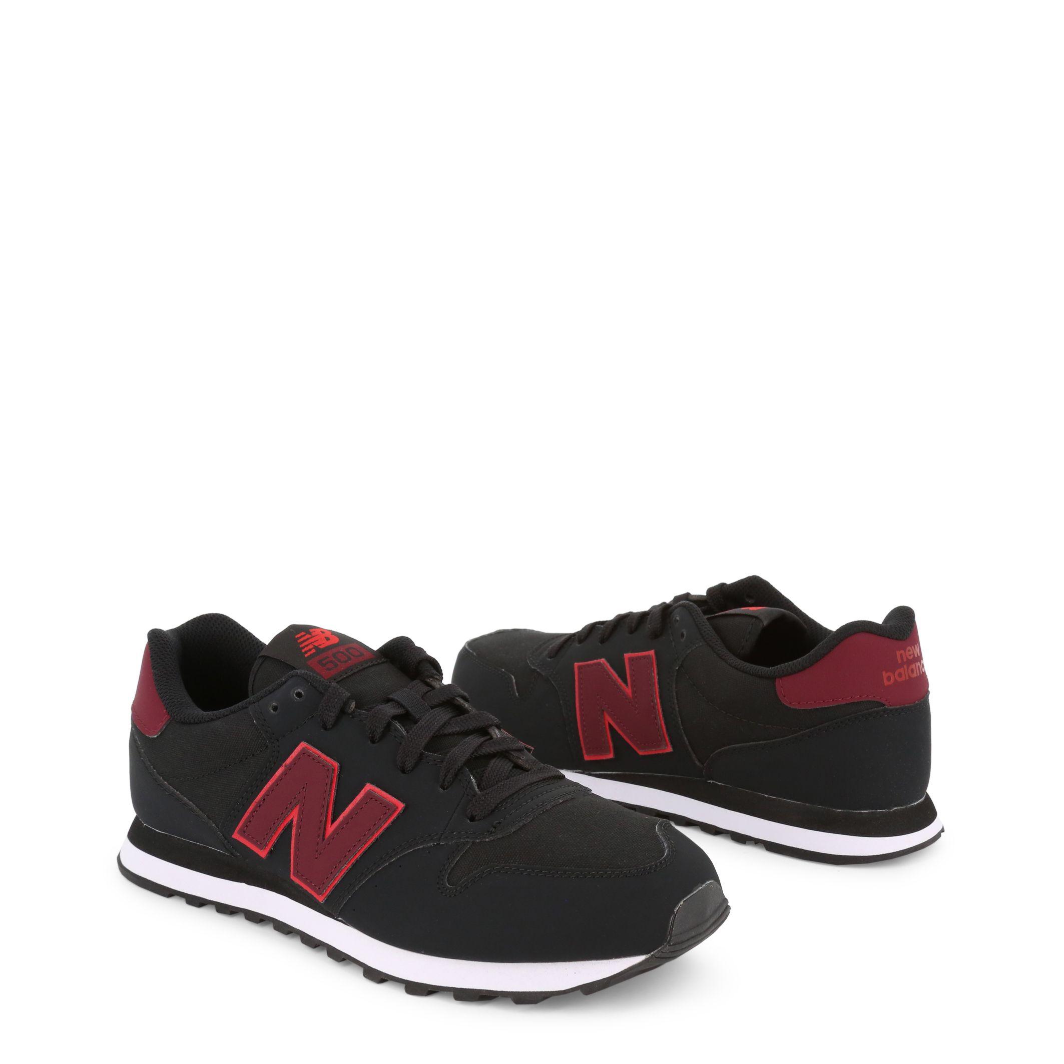 fce2a8d7 ... de Luxe Outlet Valencia. Zapatillas para hombre New Balance - GM500  #luxeoutletvalencia #newbalance #zapatillas #sneakers