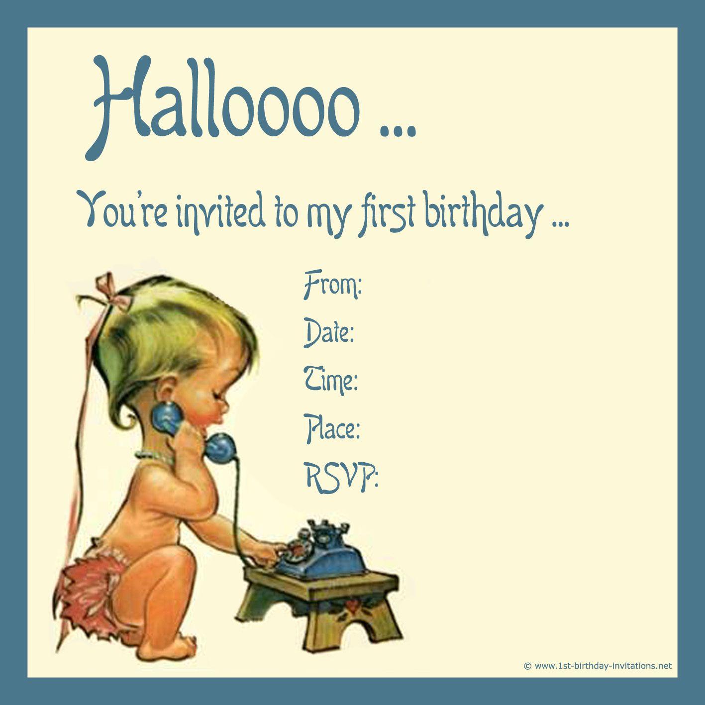 1st birthday party invitation wording hindi cogimbo 1st birthday party invitation wording hindi pictures reference stopboris Gallery
