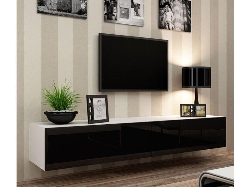 Pin By Bulleh 44 On My Shabby Chic Boho Loft Modern Tv Wall Units White Tv Stands Modern Wall Units