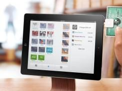 New square device replaces cash register square credit card latte at 2010 square first introduced the square credit card reader for the iphone now they have three amazingly well executed products the reader to accept reheart Image collections