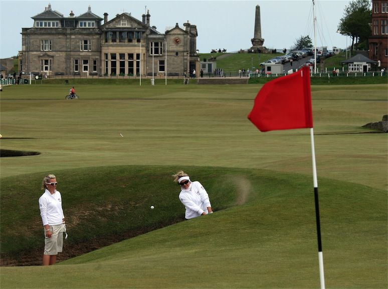 Old Course / St. Andrews