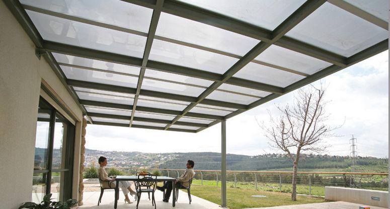 Sunglaze Polycarbonate Roof Sheeting Pergola Polycarbonate Roof Panels Roof Panels Roofing Sheets