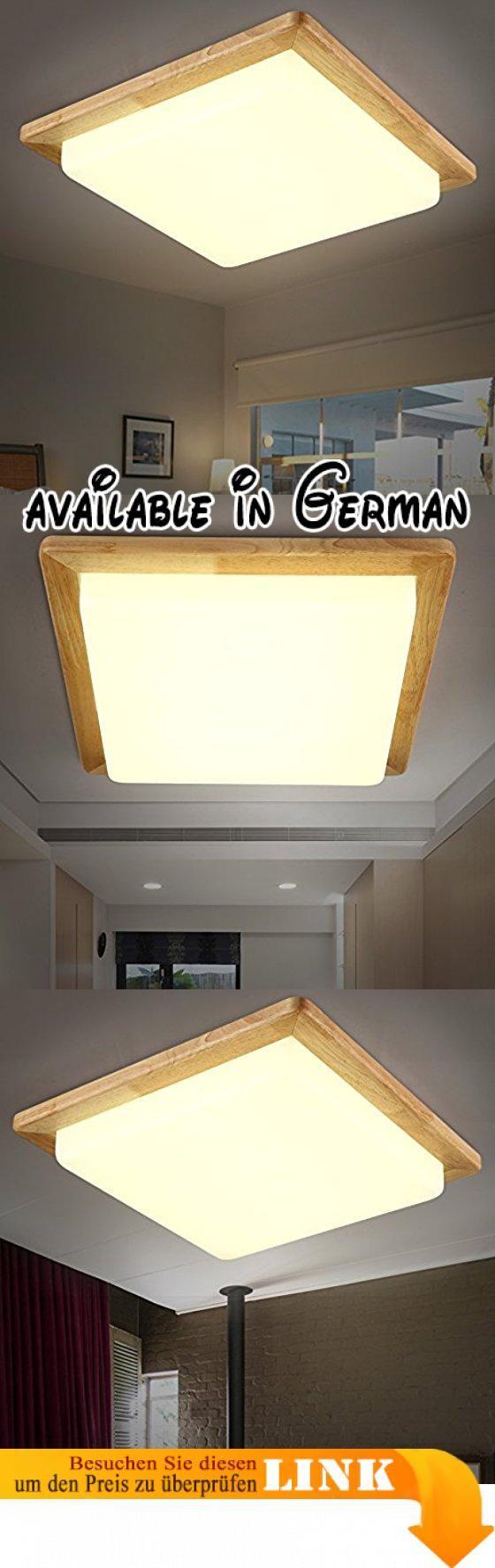 WAWZW LED-deckenlampe Pendelleuchte für Esszimmer Bad Schlafzimmer ...