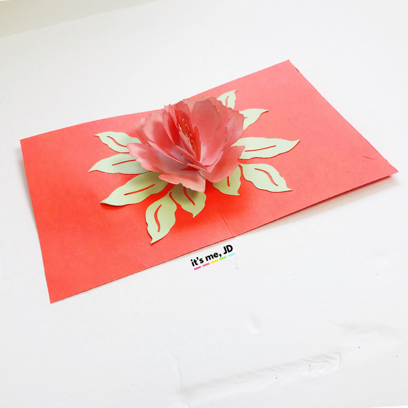 5 simple and easy pop up card tutorials  pop up cards