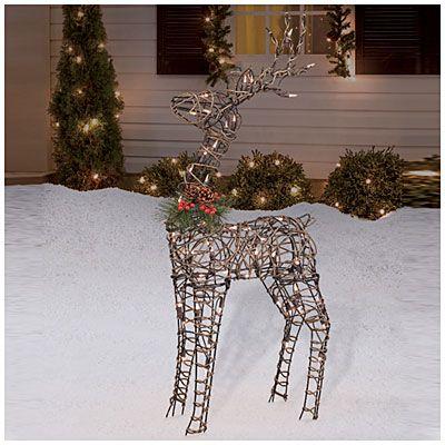 36\ - christmas clearance decor