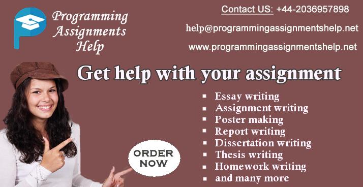Assignment writing help australia