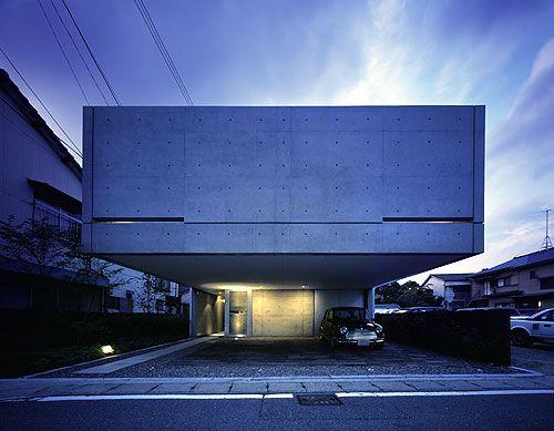 House in Katakasu - Toshiaki Tanaka & Associates